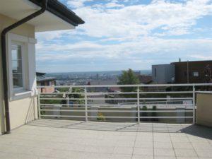 110 m2 a 120 m2 - bytové jednotky v novom RD na Kolibe