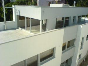 700 m2 - Reprezentatívny objekt