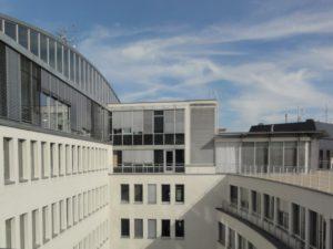 125 m2 – 204 m2 – 228 m2 – 300 m2 – 500 m2 – kancelárie v centre mesta