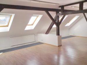 150 m2 - 238 m2 - priestranné podkrovie