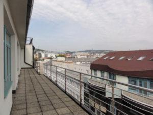 208 m2 - kancelárie v absolútnom centre mesta