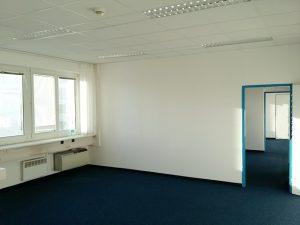 80 m2 - 100 m2 - kancelárie v centre mesta