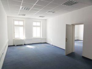 140 m2 - administratívny celok v centre mesta