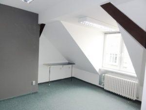 32 m2 a 44,50 m2 - príjemné priestory v úplnom centre mesta
