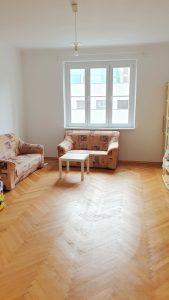 4 - izbový byt (98 m2) v centre - Mlynské nivy