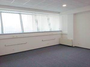 28 m2 - 38 m2 - 66 m2 - samostatné kancelárie v menšom objekte