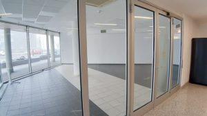64 m2 - obchodný priestor vo vysoko frekventovanej zóne