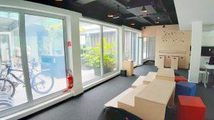 131 m2 - samostatný priestor v príjemnom objekte