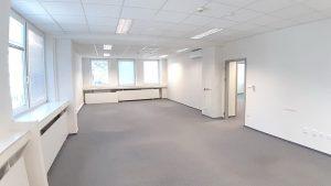 245 m2 – kvalitný , samostatný administratívny celok