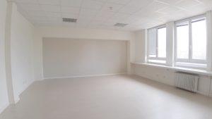 75 m2 , alebo 165 m2 - administratívny celok v centre mesta