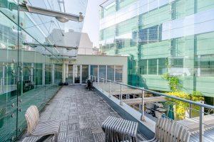 258 m2 – atraktívny, atypický, mezonetový priestor s terasami (2x)- 68 m2