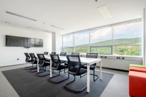 40 m2 - 72 m2 - 86 m2 - moderné administratívne priestory