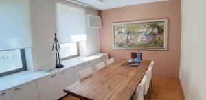 110 m2 - príjemný, samostatný administratívny priestor