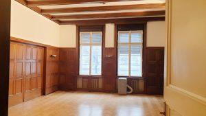 51,50 m2 - kancelária (+ sklad 19 m2) v centre mesta