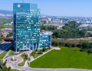 112 m2, 130 m2 a209 m2 -moderné administratívne priestory
