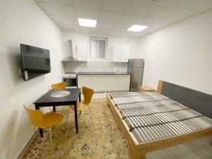 27 m2- priestor v centre mesta vhodný na bývanie s kanceláriou
